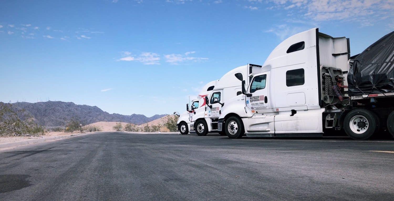 Patriot Freight Group California