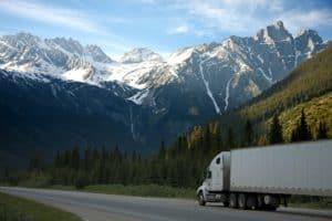 haul freight