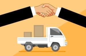 choosing a trucking service