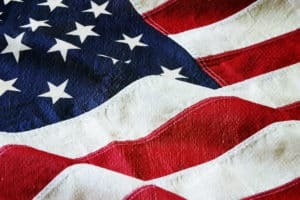Patriot Freight Group American Flag