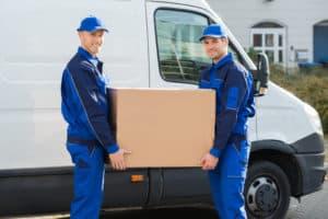 trucking logistics company